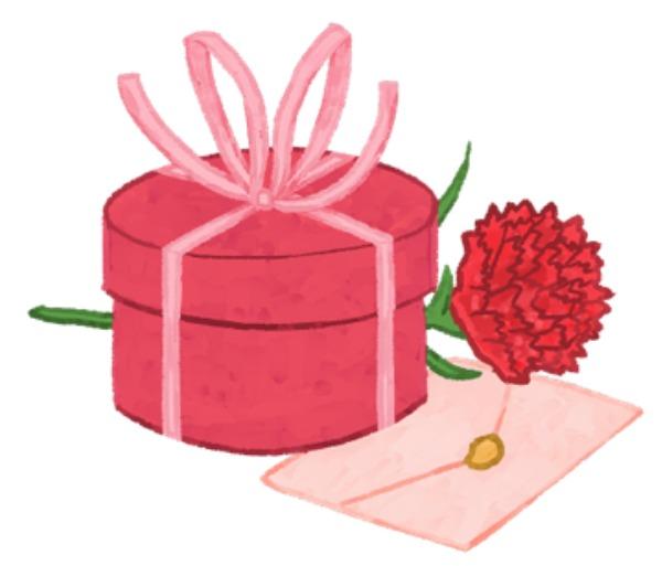Cylinder Gift Box
