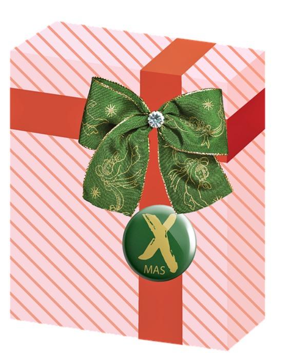 Rectangular Prism - Gift Box