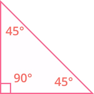 this is a right triangle