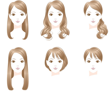 Girls hairstyles