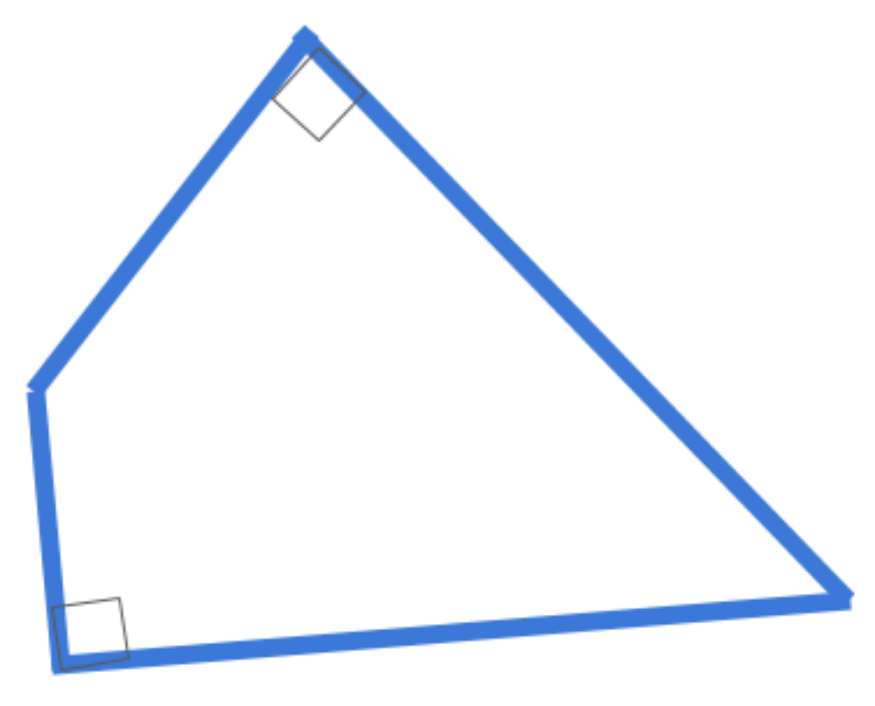 look at this quadrilateral