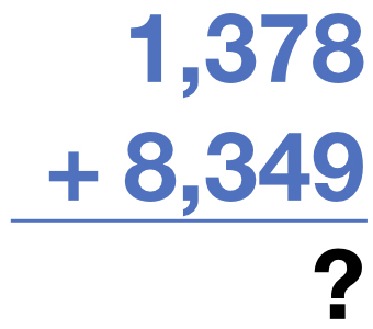 1,378 + 8,349