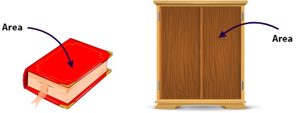 book and wardrobe