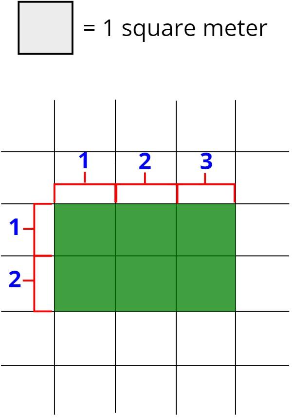 shape on a grid