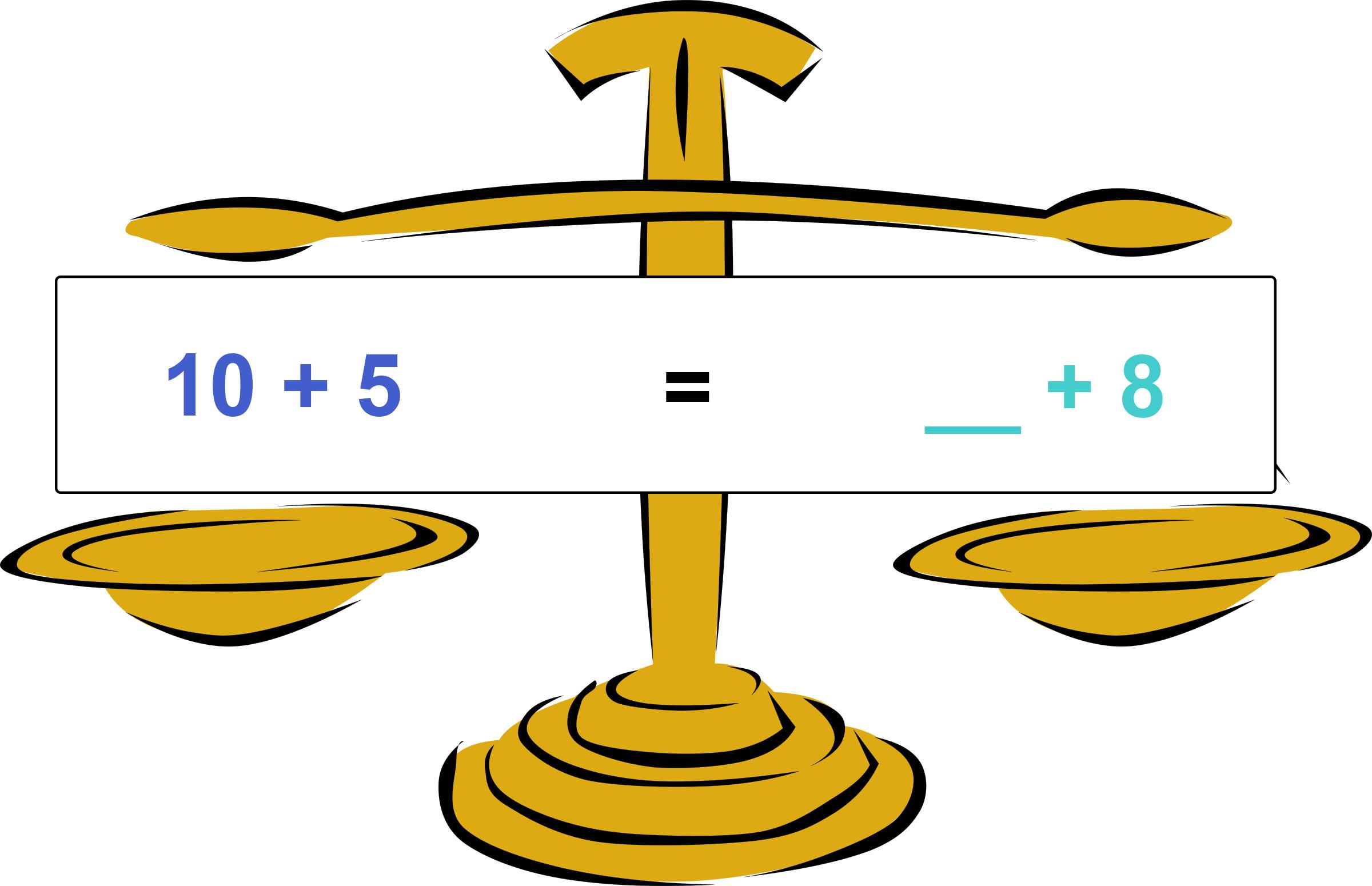 balancing an equation