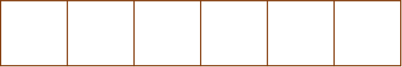 rectangular strip