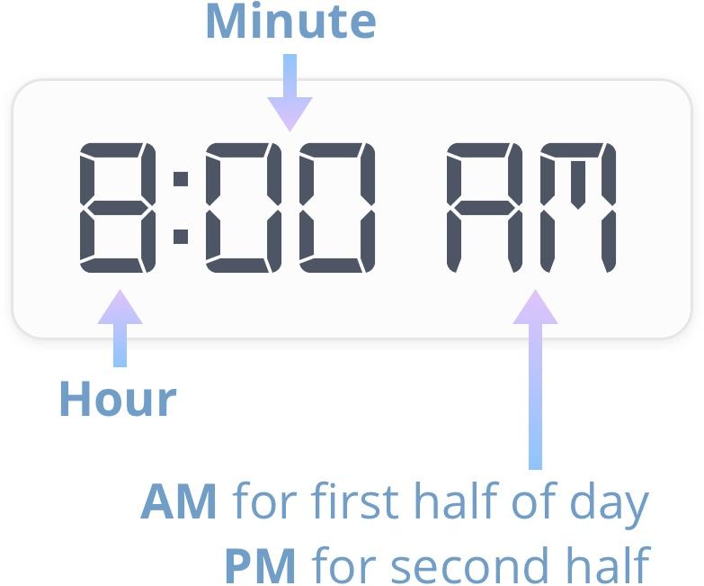 8:00 AM