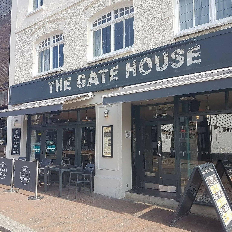 The Gatehouse, Tonbridge
