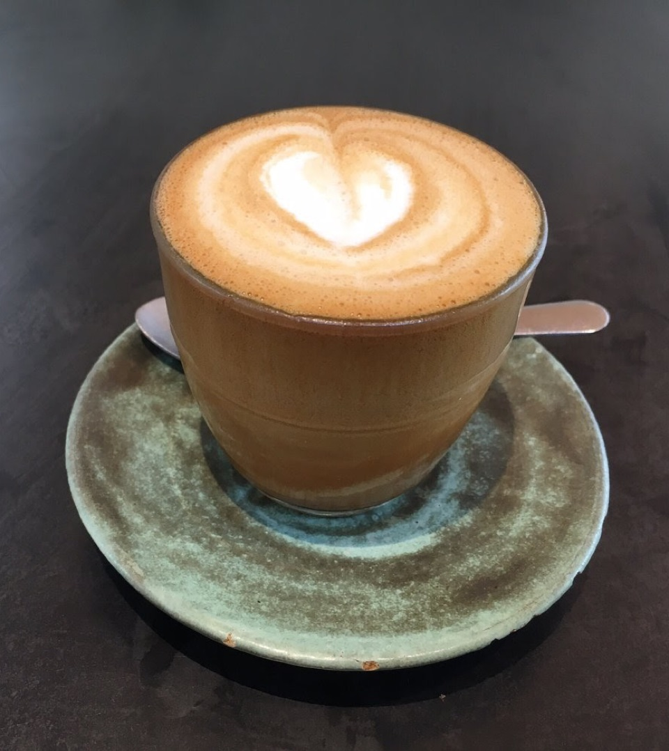 Thumbnail of Quality neighborhood coffee shop.