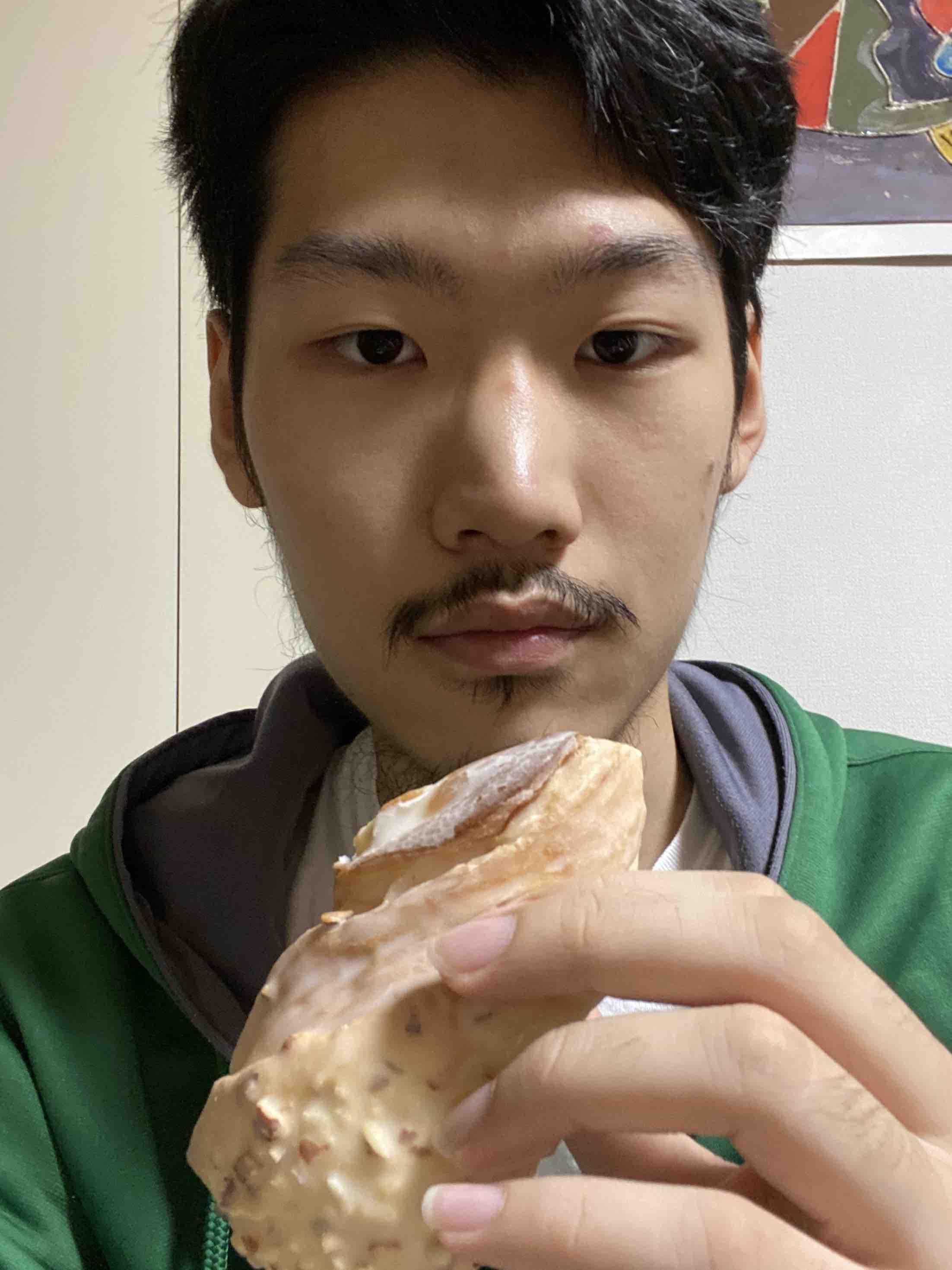 Thumbnail of パンがパサつくの気になる