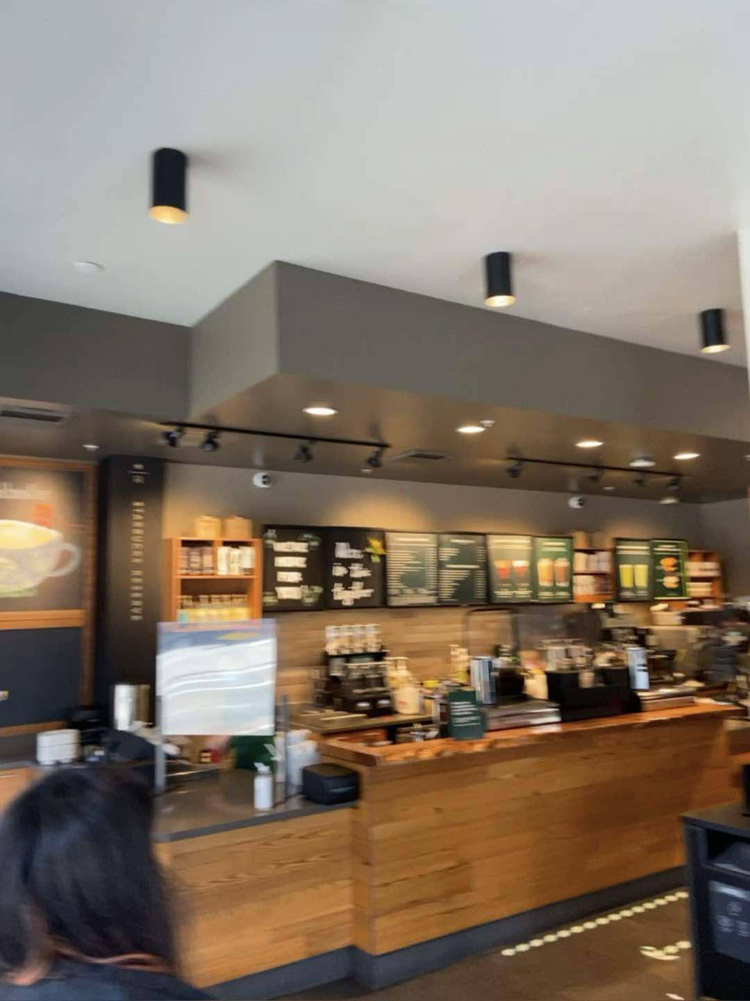 Thumbnail of Starbucks—located in a good area.