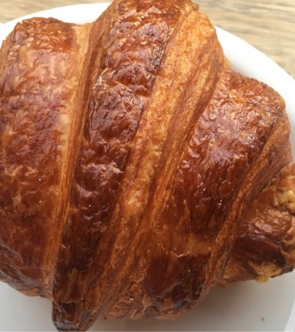Thumbnail of Arsicault lives up to its reputation for best croissant in the Bay Area.