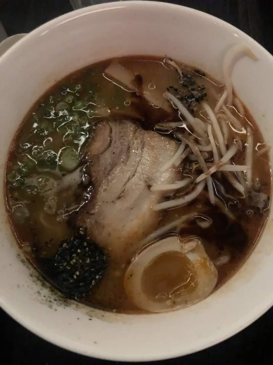 Thumbnail of I'm glad I tried it out once for the chashu, but I don't think I'll be back.
