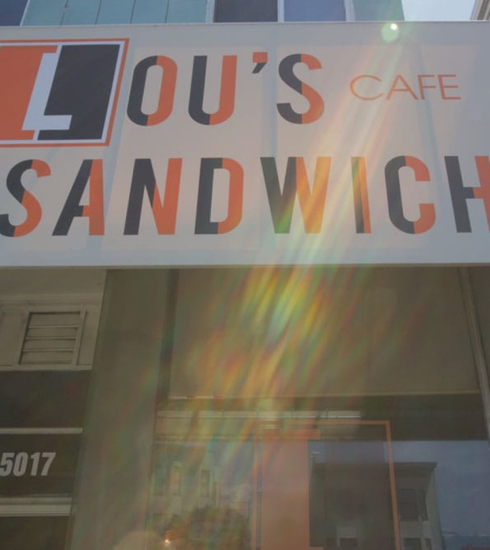 Thumbnail of I would definitely come back you're going to try more sandwiches and menu items!