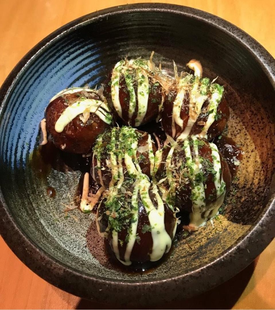 Thumbnail of Takoyaki!!
