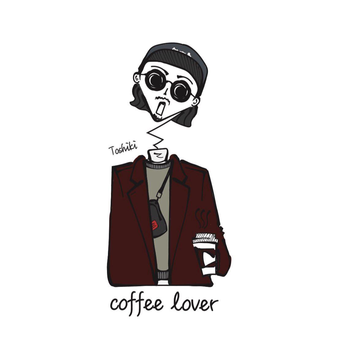 Profile Image of toshinpo cafe