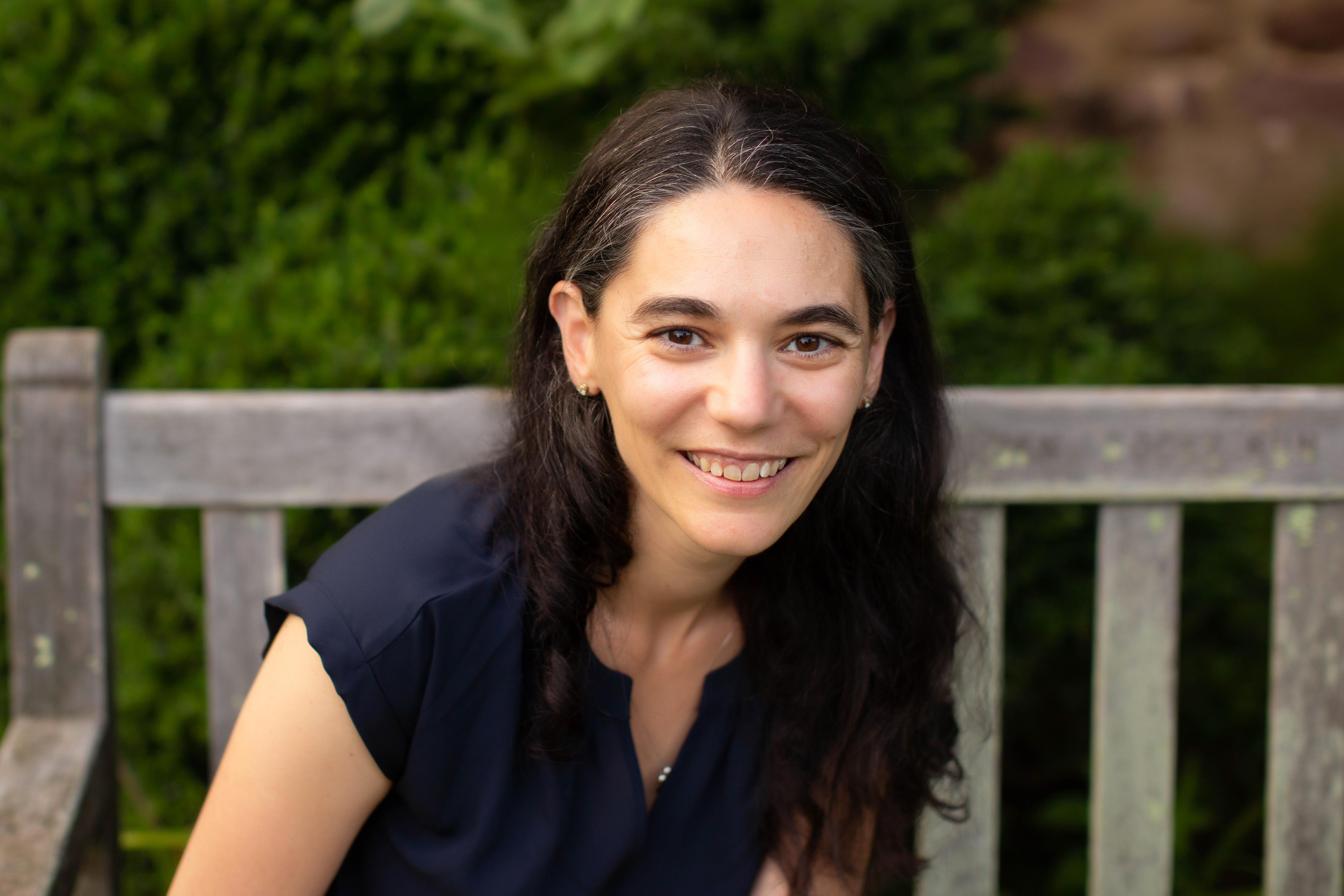 Tanya Jaklis