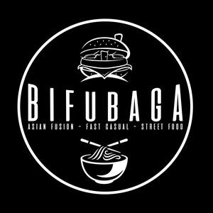 Logo de Bifubaga