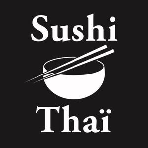 Logo de Sushi Thaï Paris 20