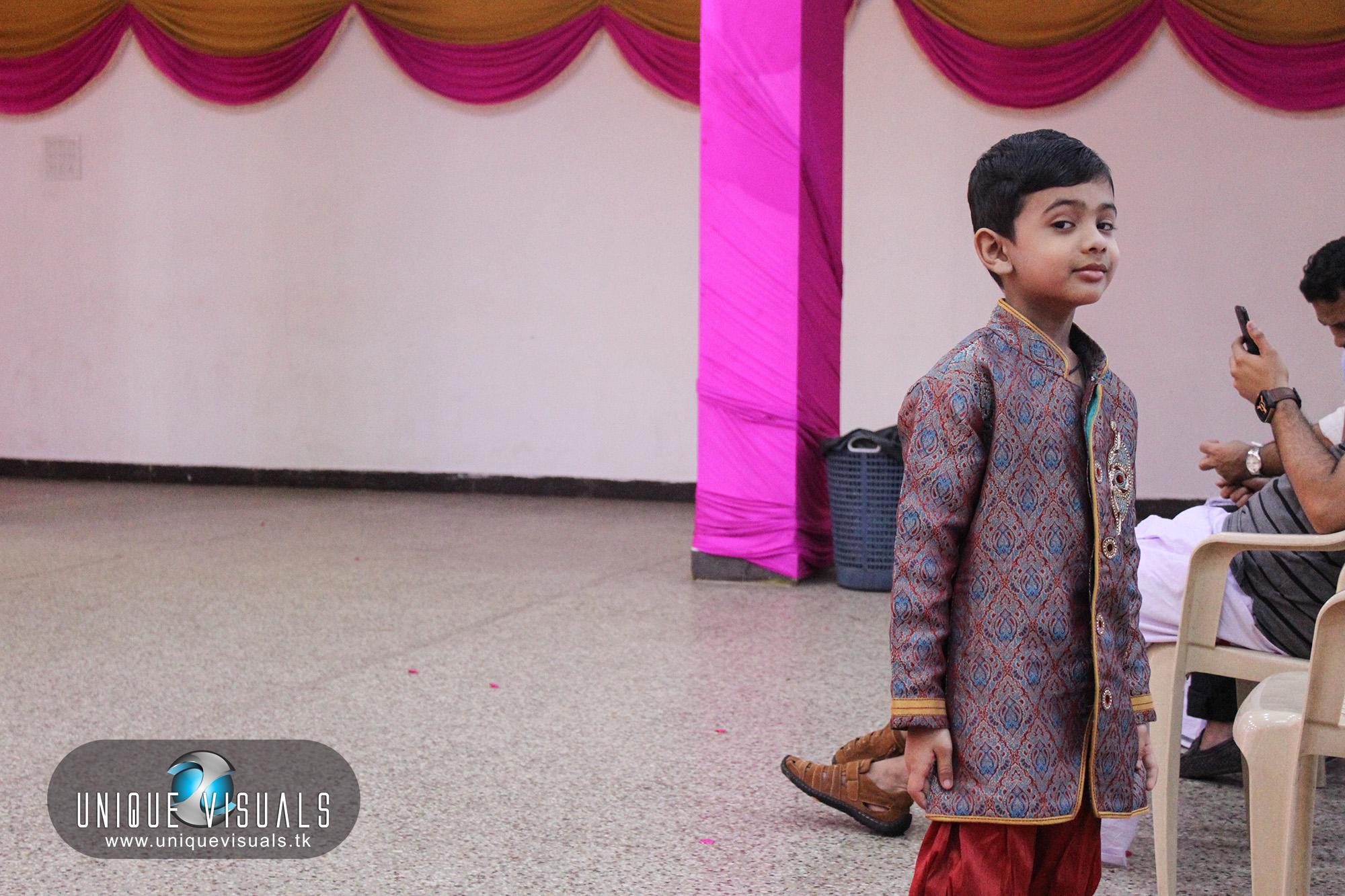 Wedding Tradional Photography