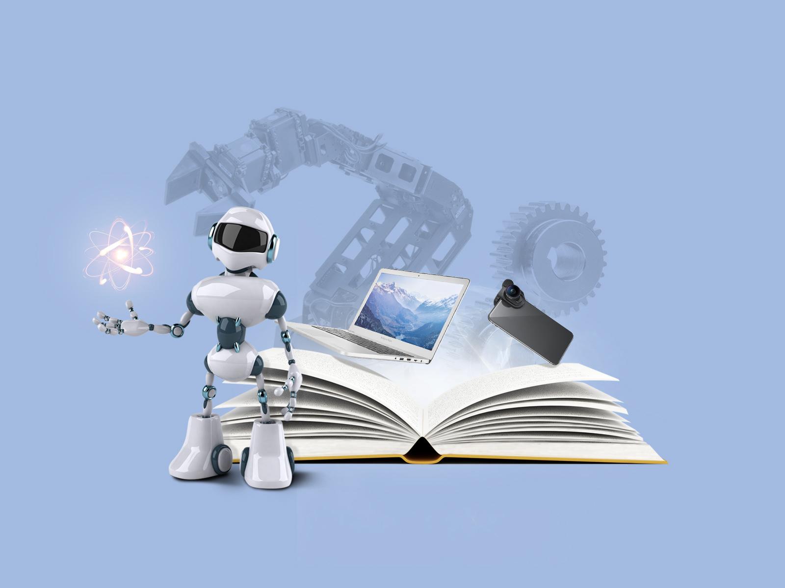 Los beneficios de la tecnología en la educación