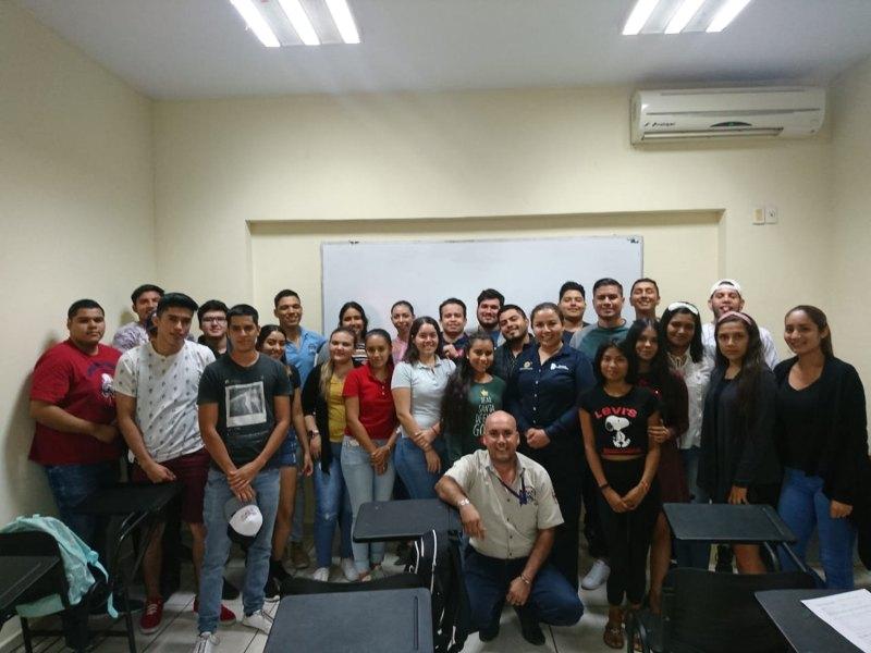 Semana Cultural Vizcaya 2019