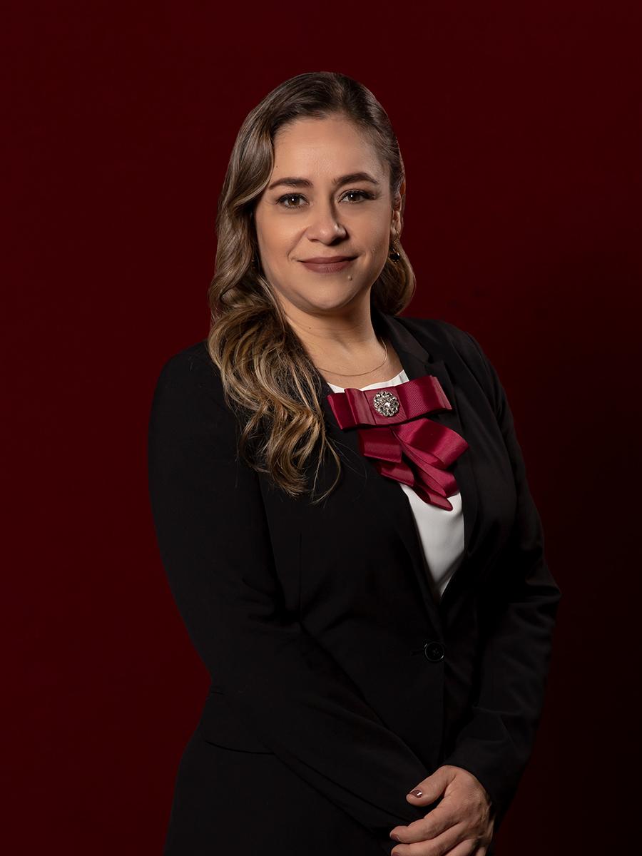 M.A. Karla Fabiola López Bañuelos