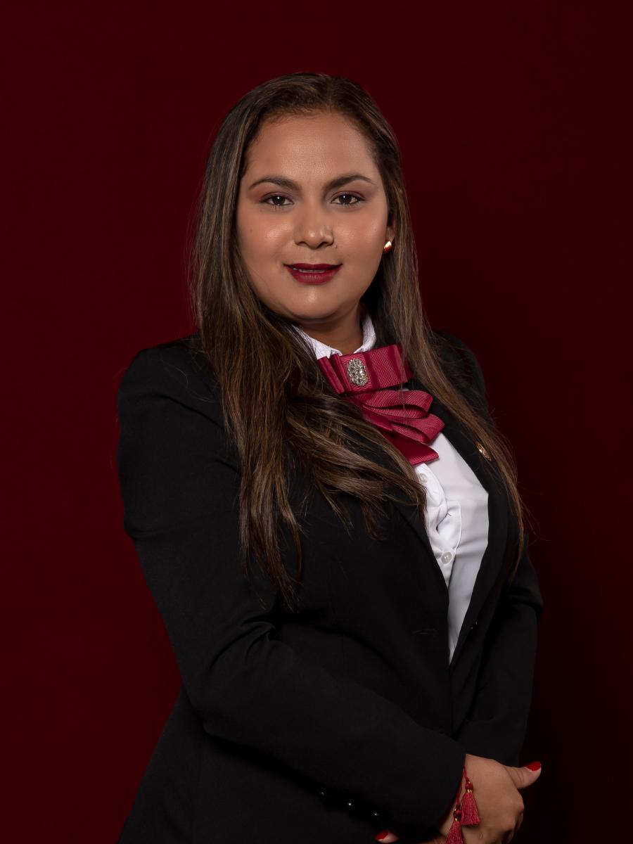 Mtra. Adriana Lizbeth Cerda Lerma