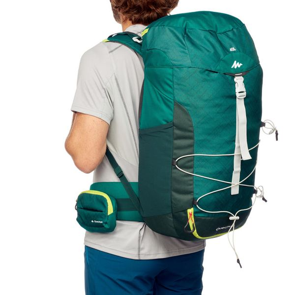Decathlon 40L Backpack