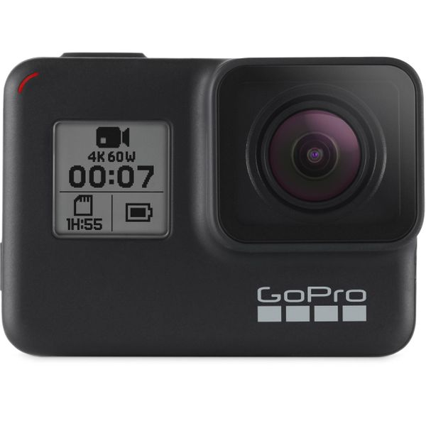 GOPRO HERO 7 BLACK,SPORTS KIT