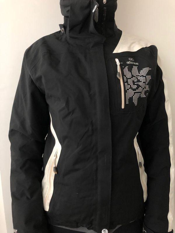 Female ski jacket Eider