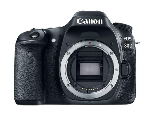 Canon 80D (Body)