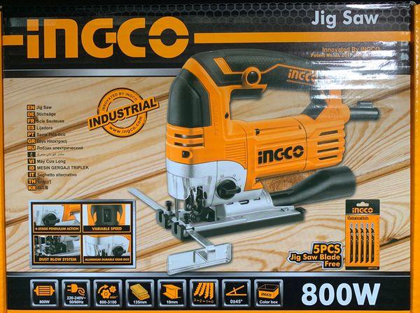 Jig Saw 800W