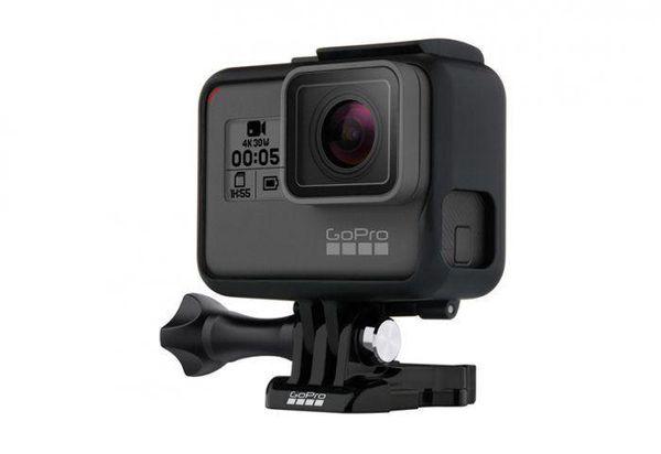 GoPro 5 Black 📷