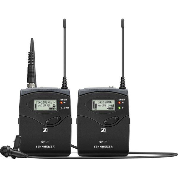 Sennheiser G4 Wireless Mic