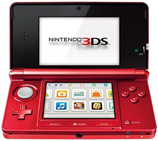 Nintento 3DS