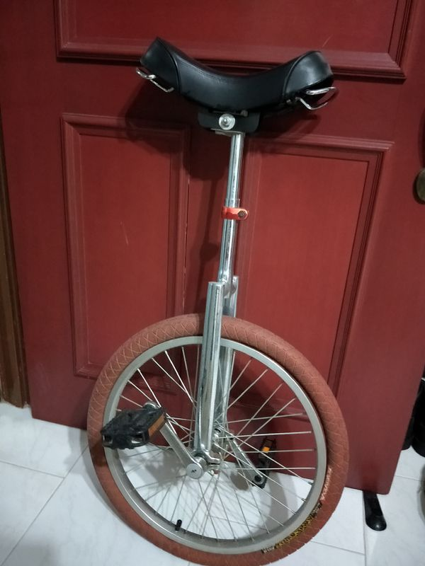 Unicycle