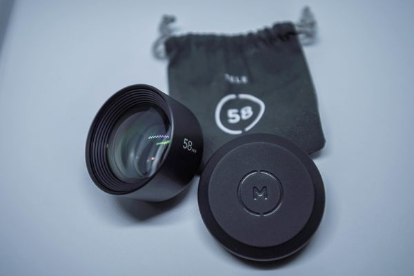 Moment Telescopic lens only