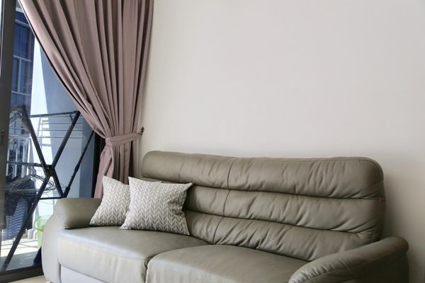 2 bedrooms condo for rent - Sims Urban Oasis (Near Aljunied MRT)