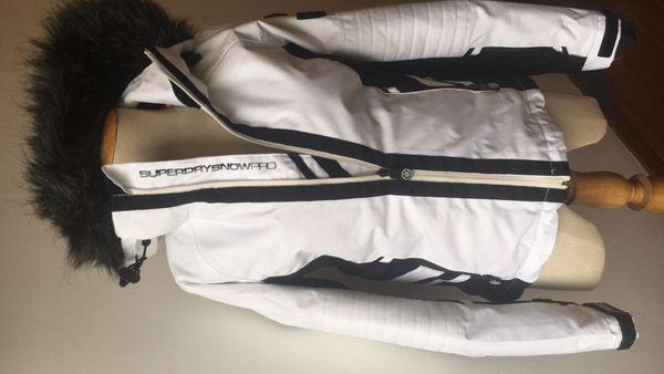 Ski jacket -women's xs-small size