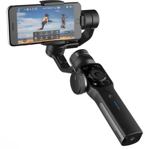 Zhiyun Smooth 4 Gimble for Phone and GoPro