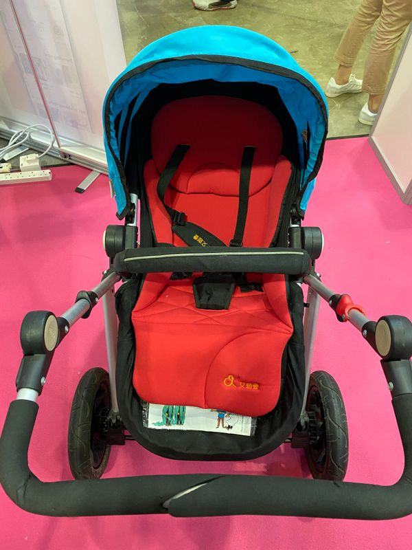 Baby stroller