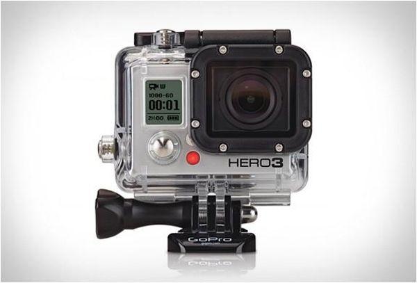 GoPro 3 Silver