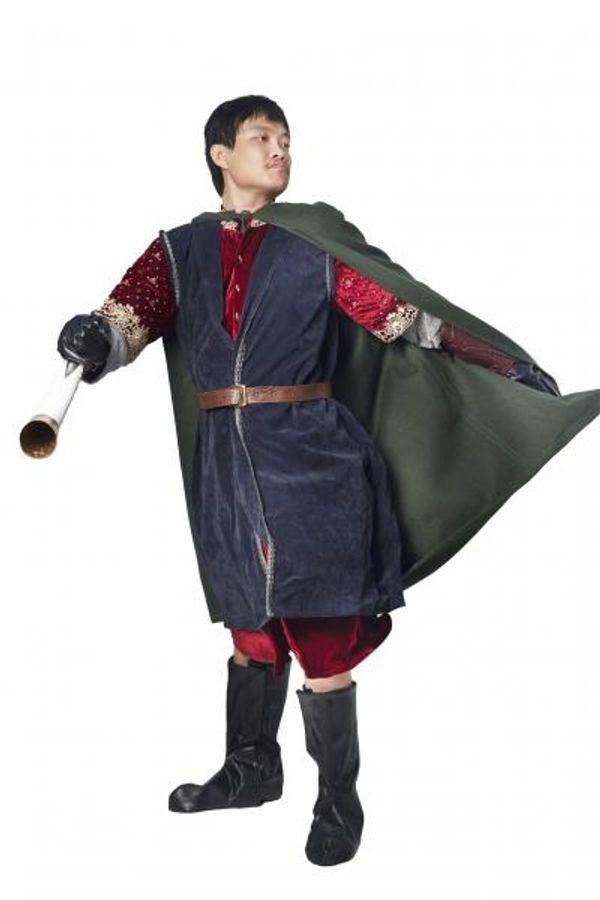 Boromir Costume