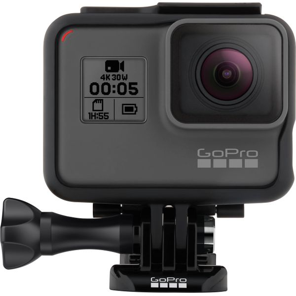 GoPro Hero 5 With Gimbal