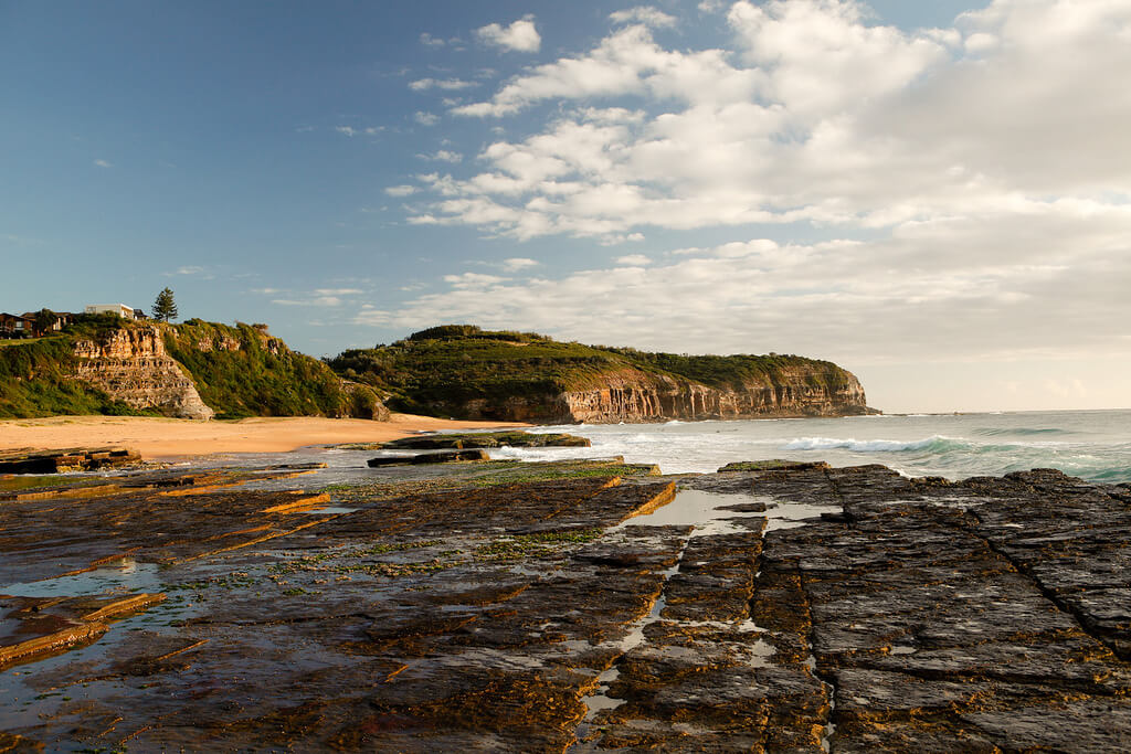 Holiday Rentals in Turimetta Beach