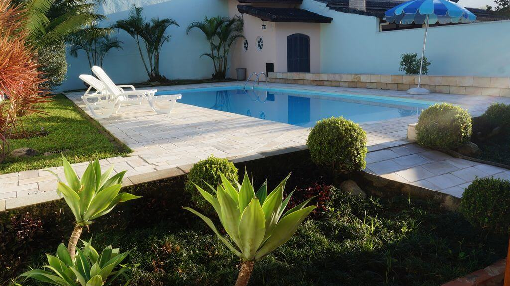 Aluguel de casas por temporada em Morada da Praia