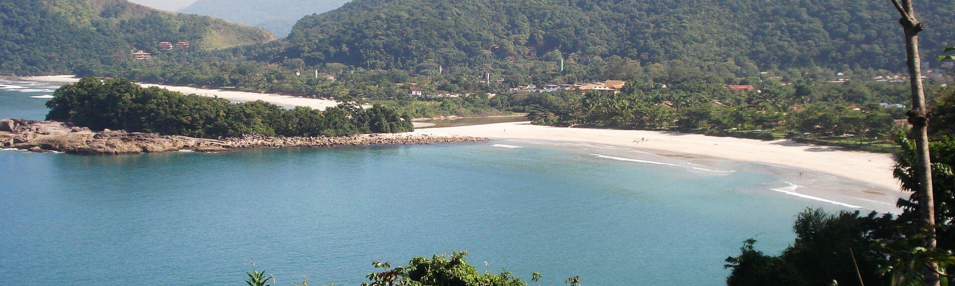 Aluguel de casas por temporada em Praia do Engenho