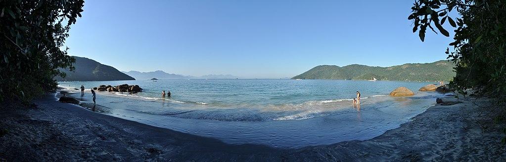 Aluguel de casas por temporada em Praia Preta