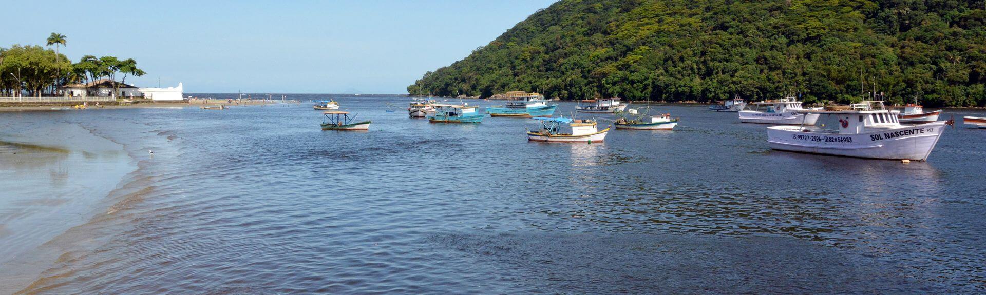 Aluguel de casas por temporada em Rio Itaguaré